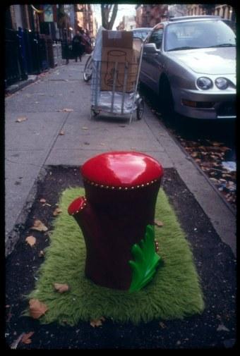 kartell on street
