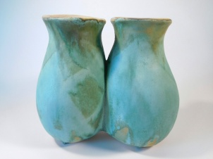 6. Galland,-Madelon.siamese-vase